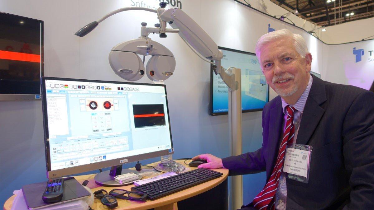 Prof Thomson