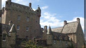 Scottish Castle 4
