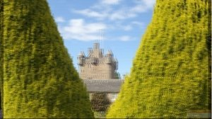 Scottish Castle 1