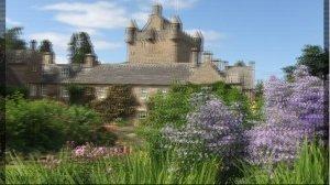 Scottish Castle 2