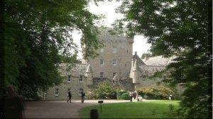 Scottish Castle 3