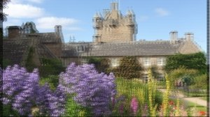 Scottish Castle 5