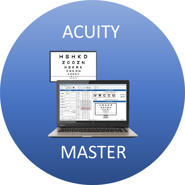 AcuityMaster
