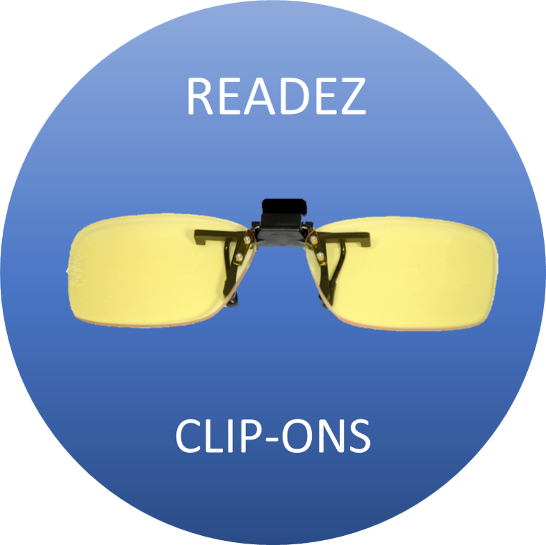 ReadEZClipOns
