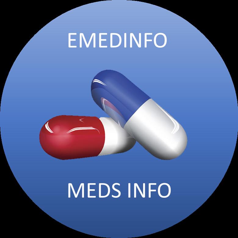 EMedInfo