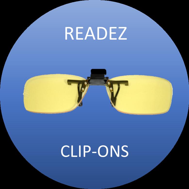 ReadEZClipOns