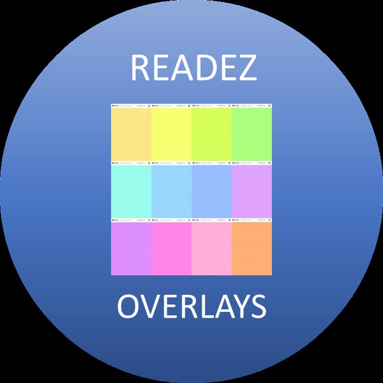 ReadEZOverlays