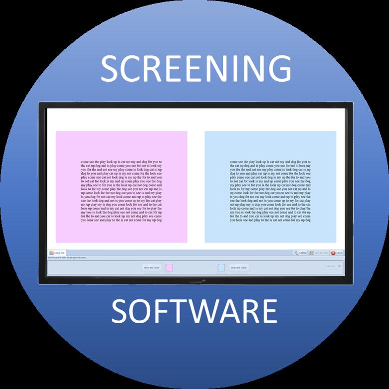 ReadEZScreeningSoftware