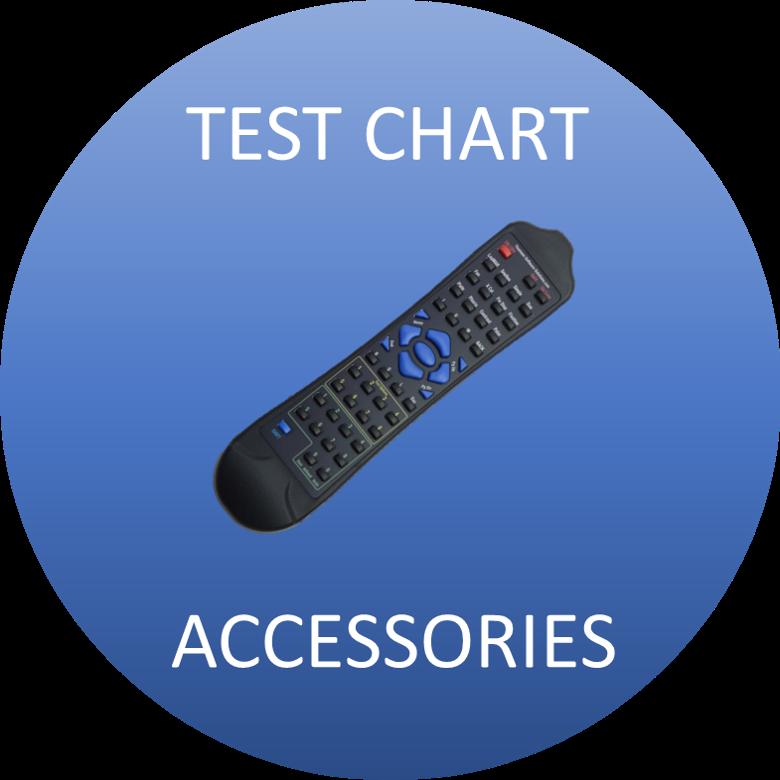 TestChartAccessories